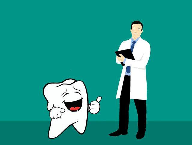 Limpieza dental: una especialización de nuestro dentista de Vitoria