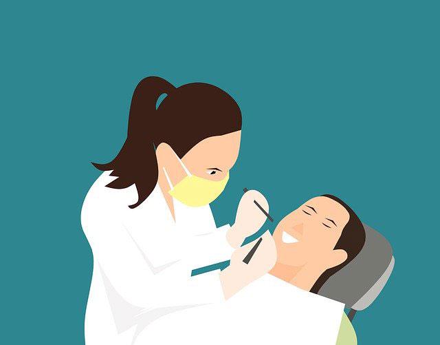 limpieza dental dentista de vitoria