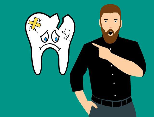 salud dental y deportes