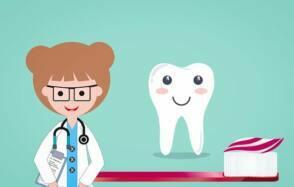 Odontólogo infantil: la primera visitas de los niños al dentista