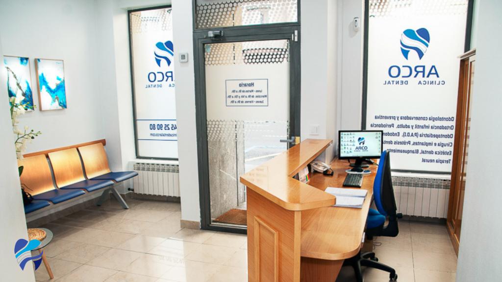Clínica dental centro de Vitoria Gasteiz